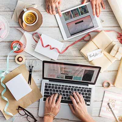 Diseño web autoadministrable de pago mensual